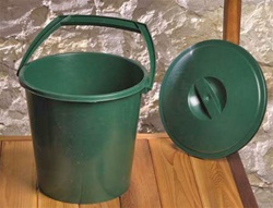 Handy Compost Pail